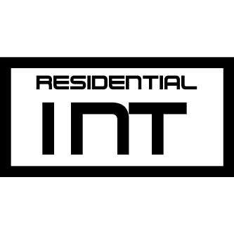 RESIDENTIAL--Ambienti residenziali (es. zona giorno, zona notte, camere di alberghi, bagni)