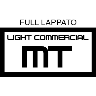 LIGHT COMMERCIAL FULL LAPPATO--None