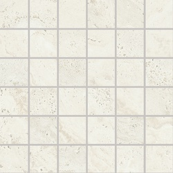 Unique Travertine - WHITE
