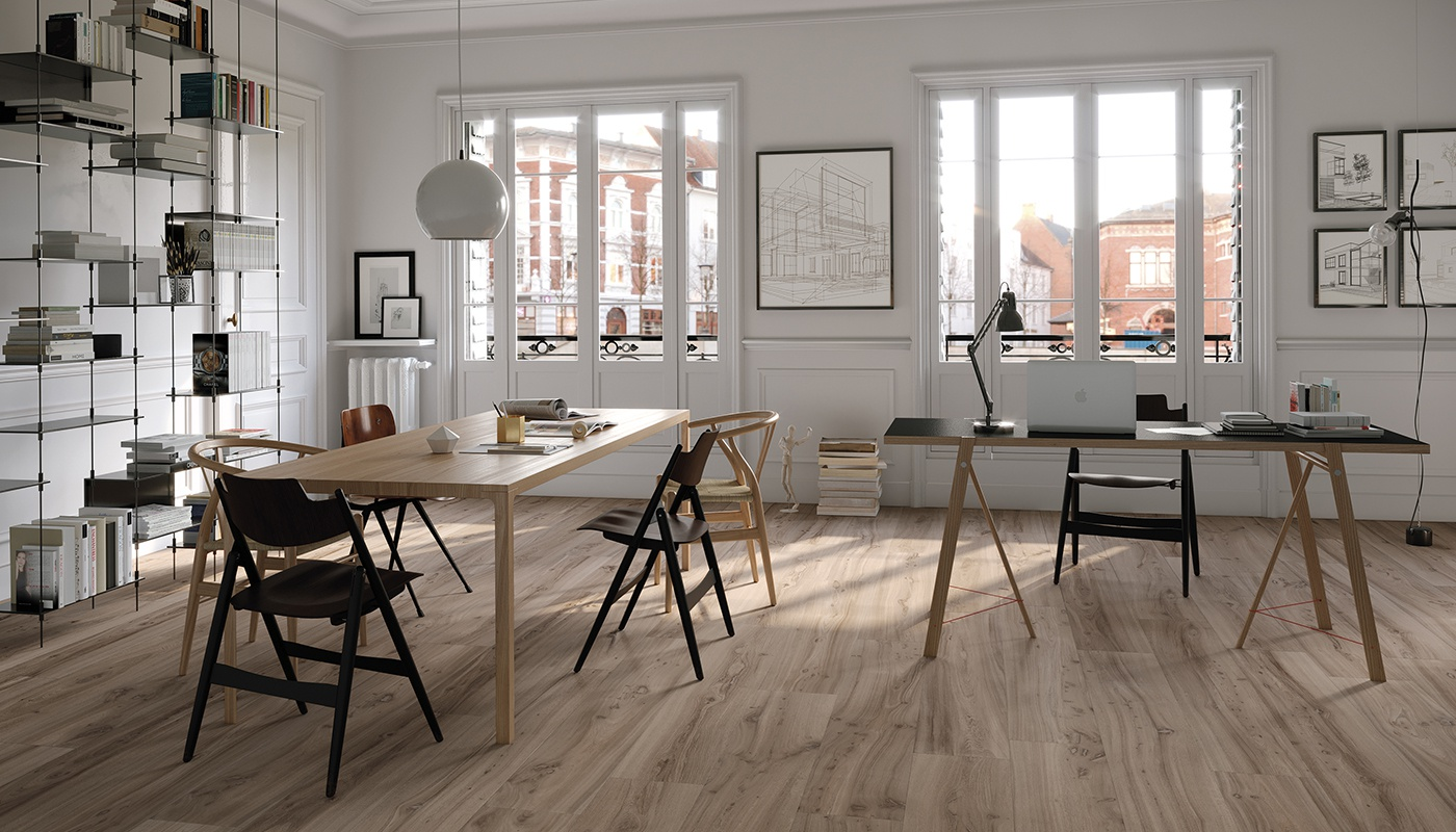 Millelegni Remake living marrone legno 3130