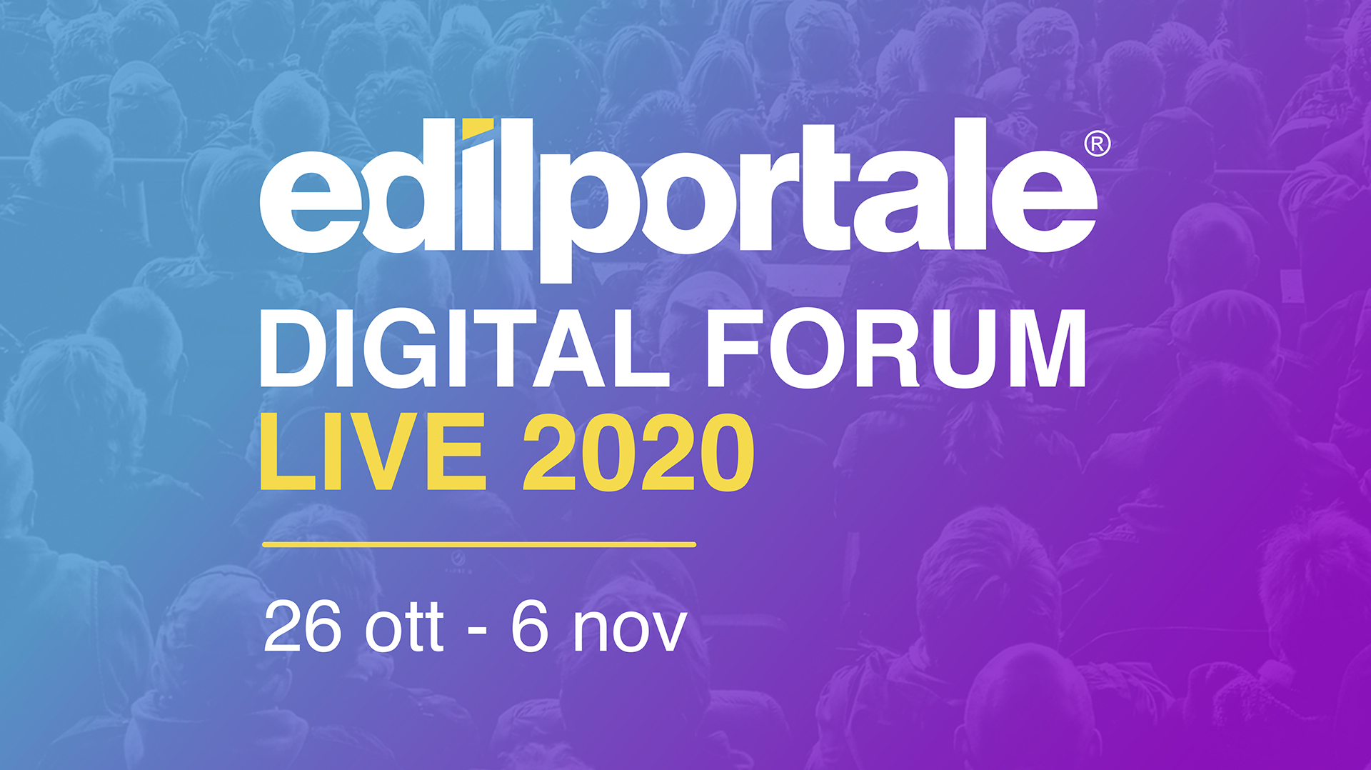 Emilgroup @ Digital Forum 2020